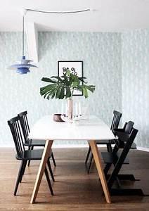 Stühle Modern Esszimmer : ber ideen zu esstisch skandinavisch auf pinterest ~ Michelbontemps.com Haus und Dekorationen