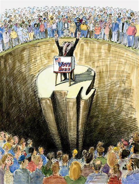 gop rigs elections gerrymandering voter id laws dark