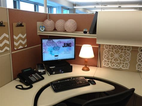 Ideas Your Office Cubicle by 20 Cubicle Decor Ideas To Make Your Office Style Work As