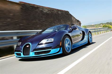 Bugatti Veyron Power To Weight Ratio by Bugatti Veyron La Finale Special Edition Unveiled Autocar