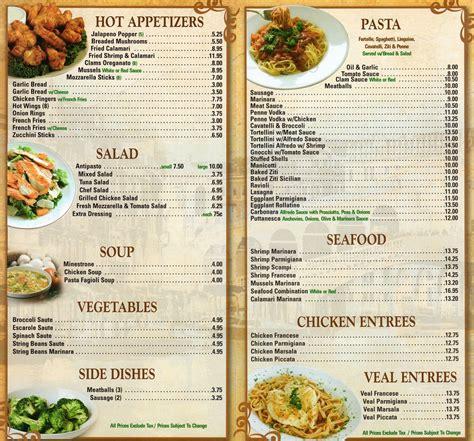 cuisine menu typography 2013 sedam bisera resturant design menu