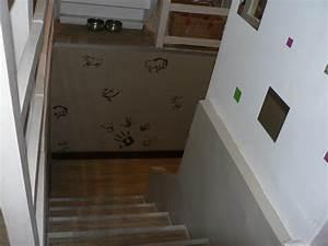 descente d39escalier photo 7 9 c39est l39escalier qui With deco descente d escalier