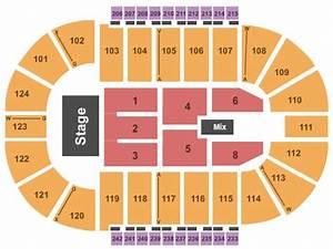 Santander Arena Tickets In Reading Pennsylvania Santander