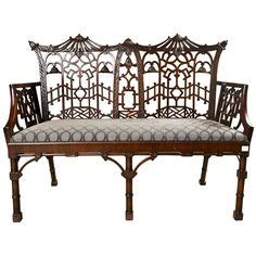 Settee Dictionary by Christopher And Guys On