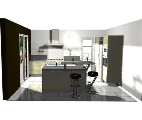 idees amenagement cuisine amenagement salon idees accueil design et mobilier
