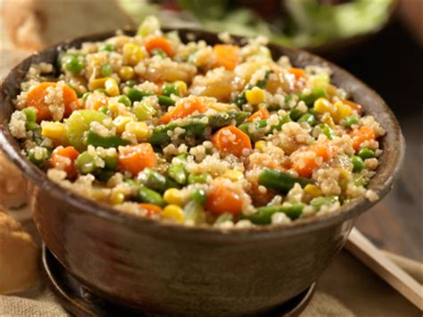 Kulinarika.net - zdravje: Kvinoja