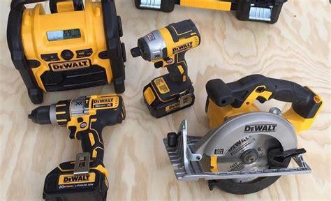 Dewalt Power Tools 42% Off At Home Depot  Dwym