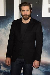 """Jake Gyllenhall Attends Photocall for his New Movie 'Life"""""""