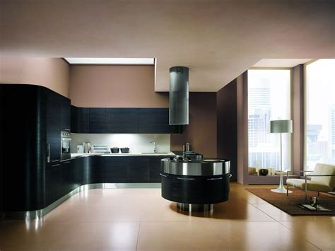 Photo De Cuisine Moderne Design Contemporaine