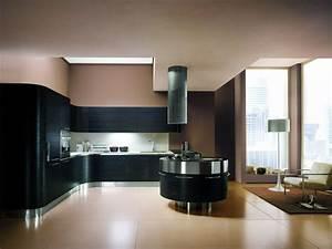cuisine 27 photo de cuisine moderne design contemporaine With design de cuisine de luxe