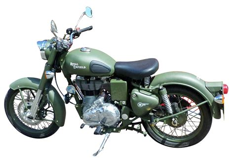 Royal Enfield Image by Royal Enfield Classic Battle Green Motorcycle Bike Png