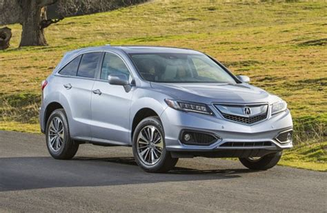 Acura Of Rochester Ny by Introducing The 2018 Acura Rdx Acura Of Rochester Garber