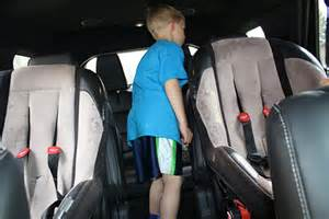2013 ford explorer family checklist