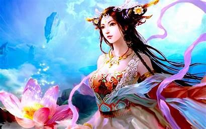 Princess Background Wallpapers Cg