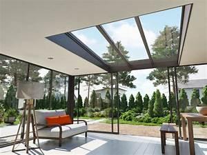 Veranda Rideau Pergola : veranda rideau retractable ~ Melissatoandfro.com Idées de Décoration