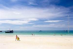 Beaches Close to Bangkok – Nemo Guides