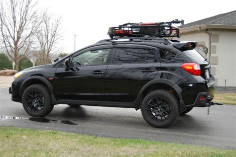 subaru xv wheels crosstrek    appealing