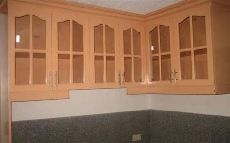 Kitchen Cabinets Hanging From Ceiling : Hanging Cabinets