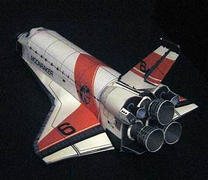 Shuttle Derived Heavy Launch Vehicle model (7/9/09)