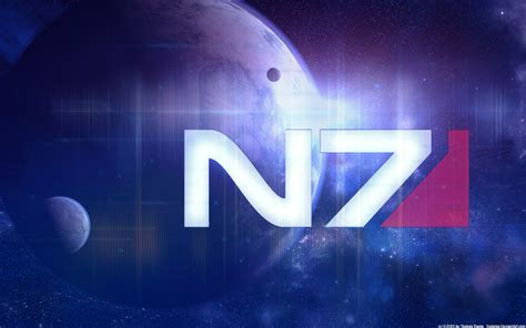 N7 Day 2015 Wallpaper By Euderion On Deviantart