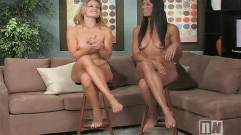 Naked News Porn Videos