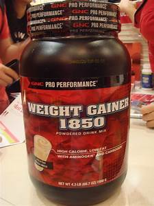 My Point Of View  Weight Gainer 1850