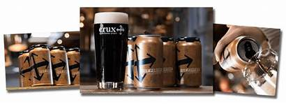 Oregon Porter Crux Project Bend Brewery Pct