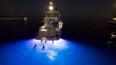 Lumishore Underwater Boat Lights by Lumishore Wins Nmea Product Excellence Award For Second