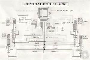 Wiring Aftermarket Power Door Locks