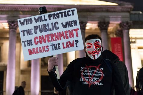 Million Mask March to take place on the day national ...