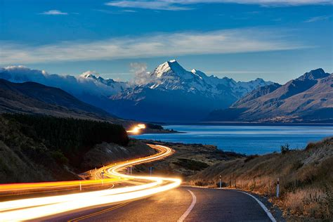 Photographing The World 1 Landscape Photography And Post