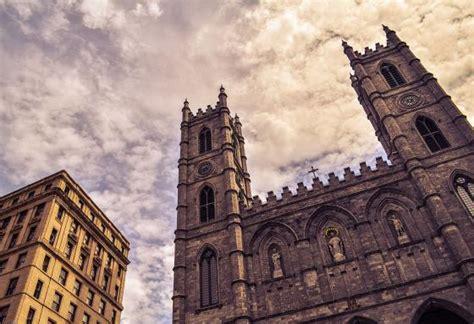 Ingresso Notre Dame Prezzo by Basilica Di Notre Dame A Montreal Fidelity Viaggi