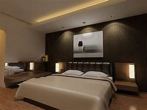 Master Bedroom Design | Nurani Interior