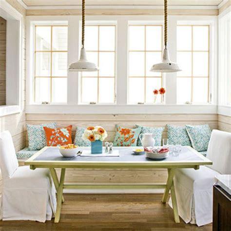 kitchen breakfast nook set 7 breakfast nook decorating tips