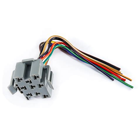 1994 Mustang Wiring Harnes by 1994 2004 Mustang Headlight Switch Repair Harness Hardware