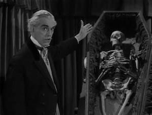 Monster Man • House of Frankenstein (1944) Dr. Gustav ...