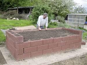 Hochbeet Selber Bauen Stein : pin von barby williams auf garden raised beds garten ~ A.2002-acura-tl-radio.info Haus und Dekorationen