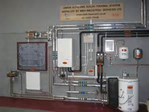 Air Source Heat Pump Daikin