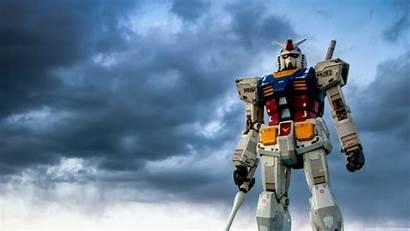 Gundam Odaiba Ultrahd Tweet