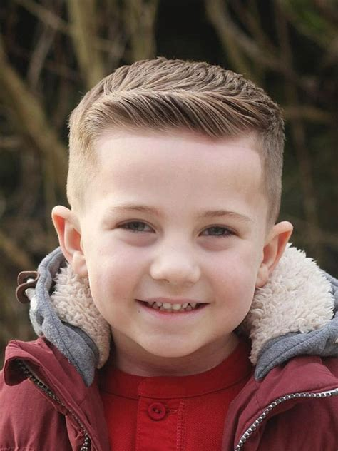 50 cute toddler boy haircuts your kids will love boys