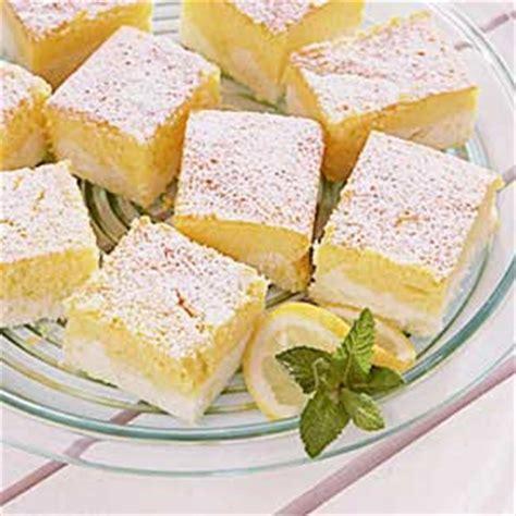 dessert recipes ricotta cheese lemon ricotta cheesecake squares