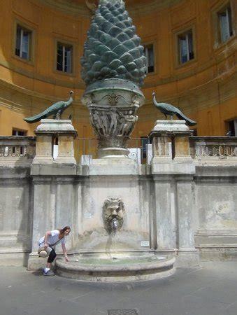 Cortile Della Pigna by Cortile Della Pigna Picture Of Cortile Della Pigna