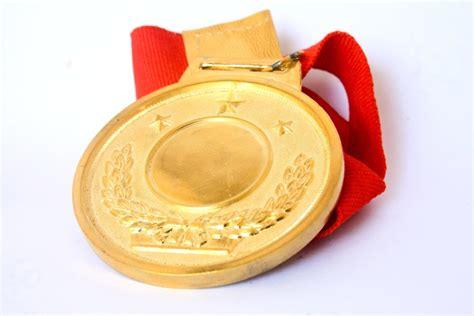 gratis billede guldmedalje guld metal