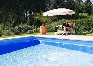 Schwimmbecken Selber Bauen : traum pool ist bezahlbar beim eigenbau ~ Articles-book.com Haus und Dekorationen