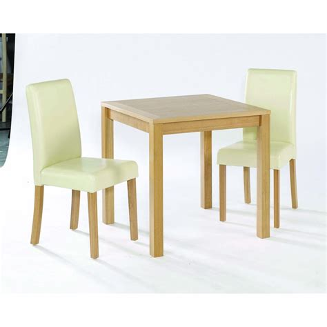 2 chair table set lpd furniture oakvale small dining table 2 chair set
