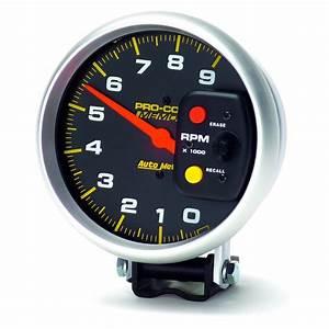Auto Meter U00ae 6809