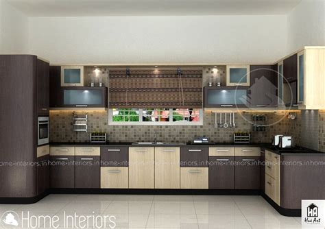 Top Contemporary Budget Home Modular Kitchen Interior Design