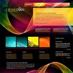 design templates 4198 web design consulting website templates dreamtemplate