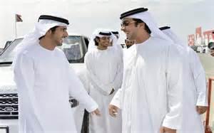 Crown Prince Sheikh Hamdan Dubai