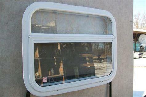 rv window white ebay